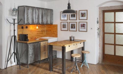 Comment intégrer le style industriel dans sa cuisine ?